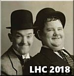 Laurel and Hardy Central
