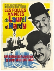 Crazy World of Laurel and Hardy